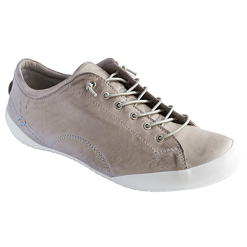 Charlotte of Sweden sneaker grey