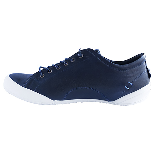 Charlotte of Sweden sneaker navy
