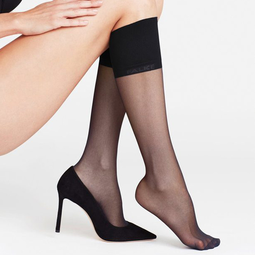 Falke Knee High Black